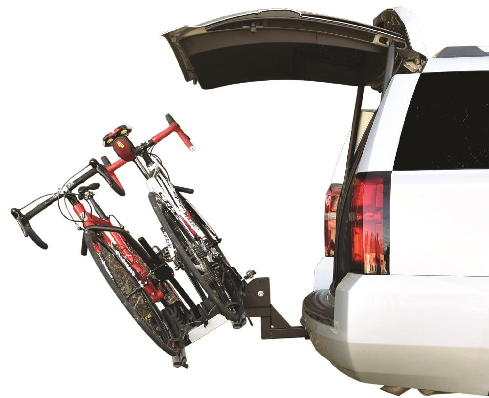 bike swagman platform semi rack racks free shipping