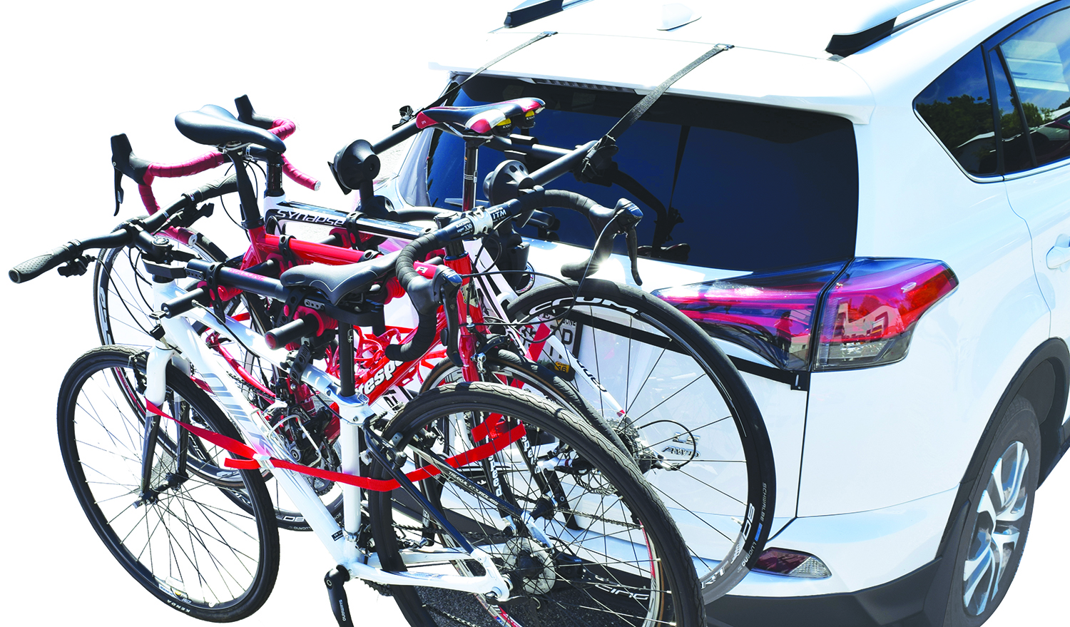 Vehicle Bicycle Rack Ask a question about this product