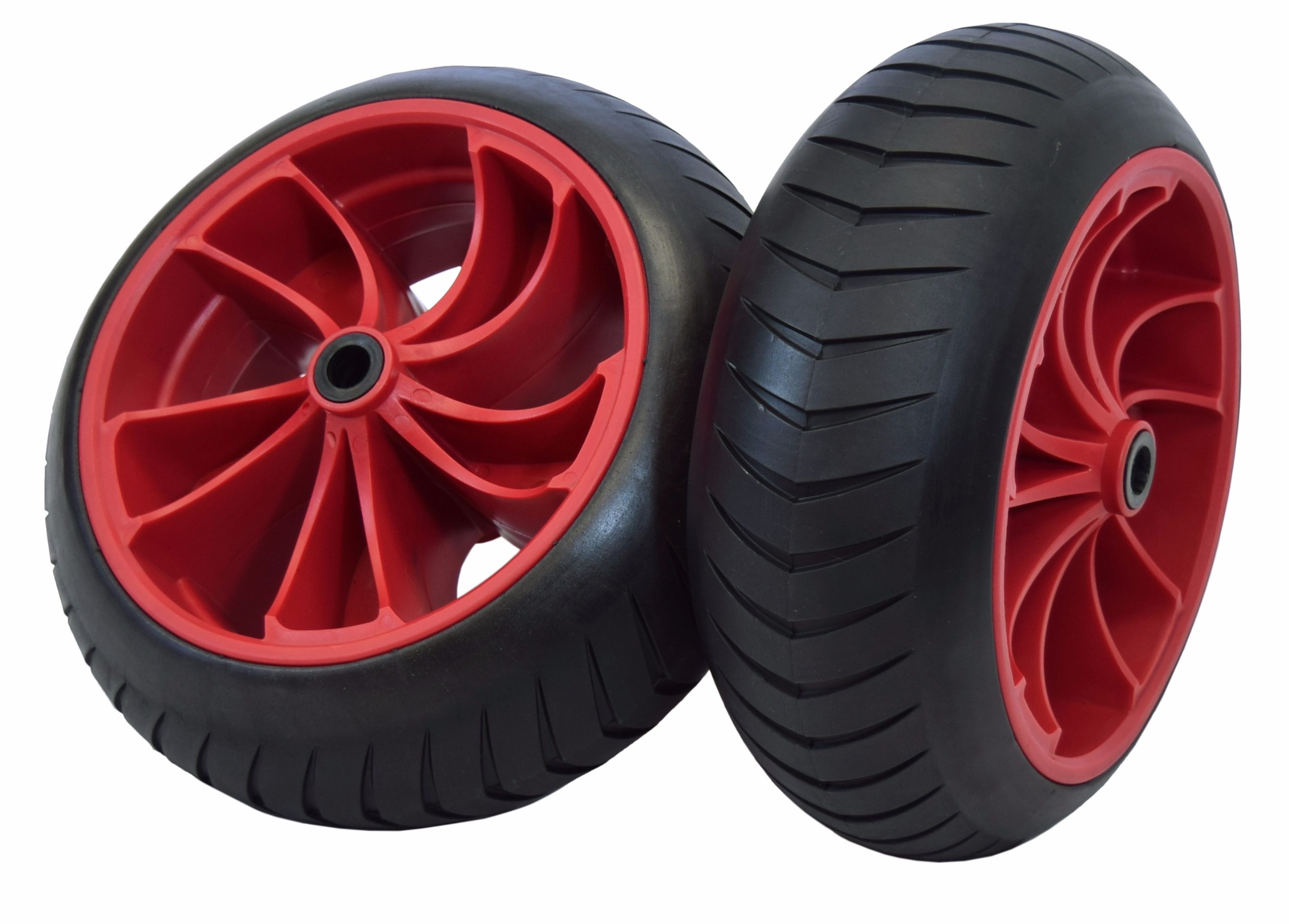 Replacement Auto Parts >> All Terrain YakHauler™ Wheels (set of 2)