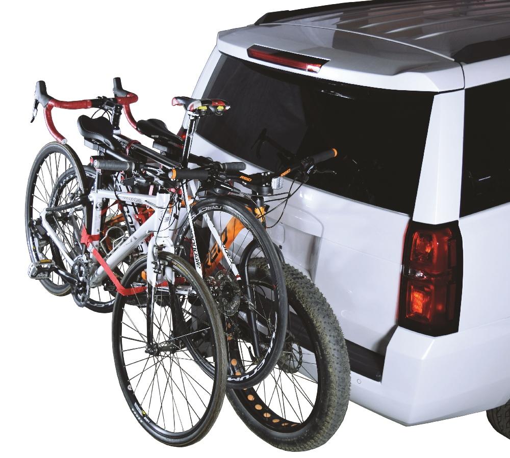 Hanger Hm3 Hitch Mount 3 Bike Carrier 1 25 Quot Amp 2 Quot