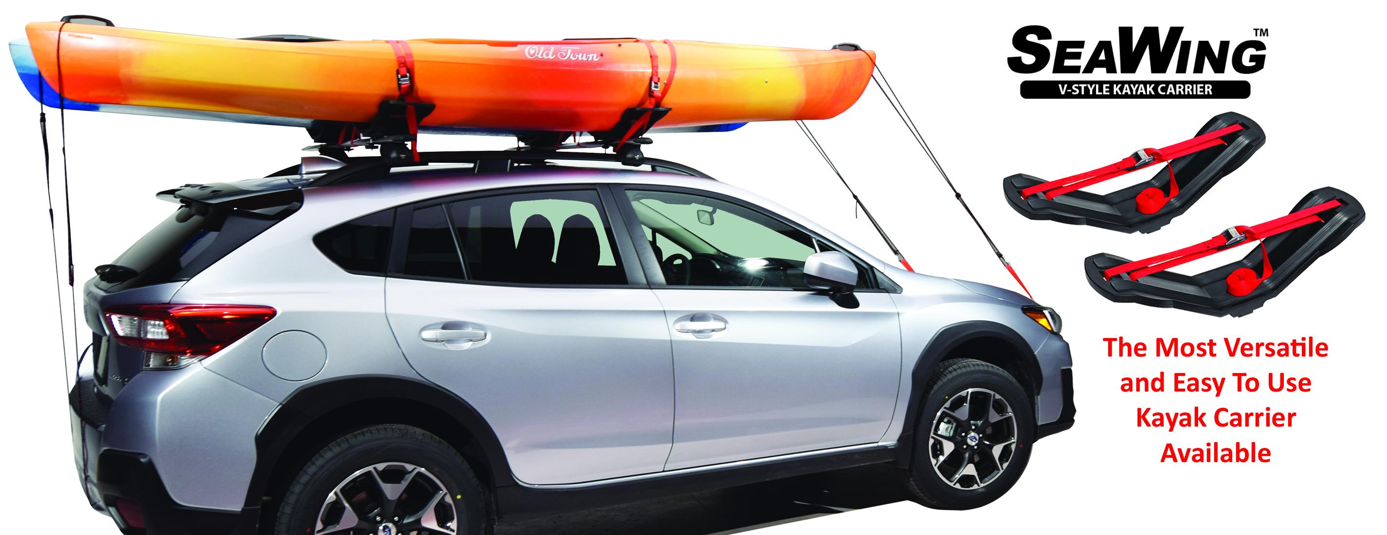 Car Racks and Truck Racks | Bike Racks | Kayak Carriers